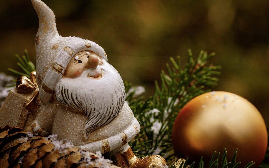 Jul på Fjorden